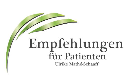 Ulike Schaaff - Empfehlungen für Patienten